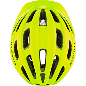 Giro Register MIPS - Casco de bicicleta - amarillo